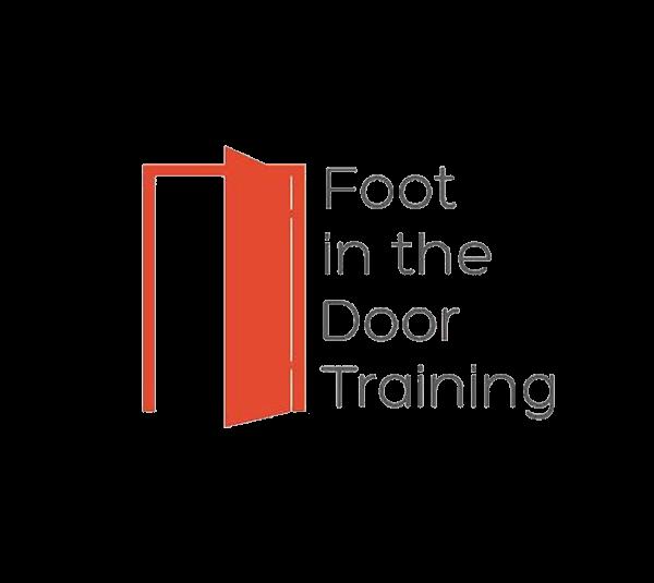 foot-in-the-door-training